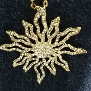 Solara Necklace
